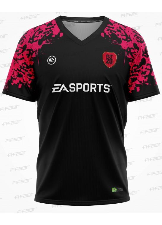 Camisa Ultimate Team Fut 20 Crash Splash