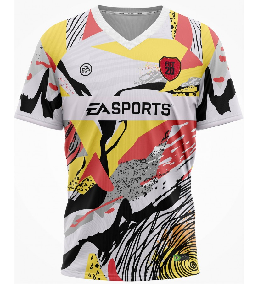 Camisa Ultimate Team Fut 20