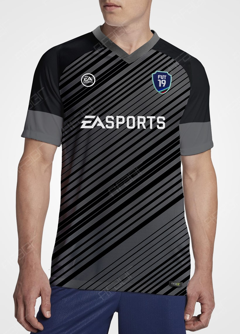 Camisa Ultimate Black Friday Edition Preta