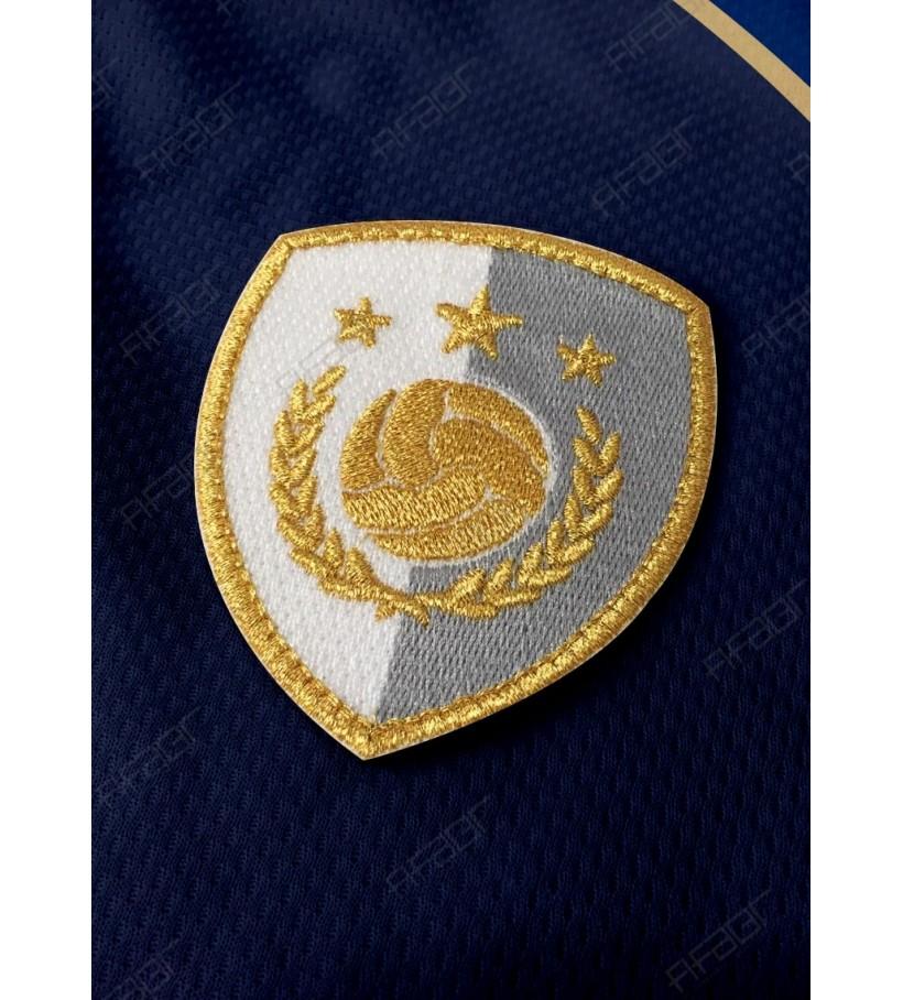 Camisa Ultimate Team Icon Edition Azul Marinho