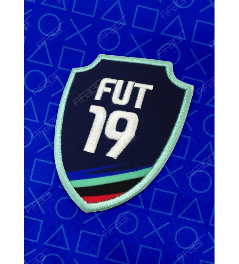 Camisa Fifa Ultimate Team PlayStation Plataform Edition Azul