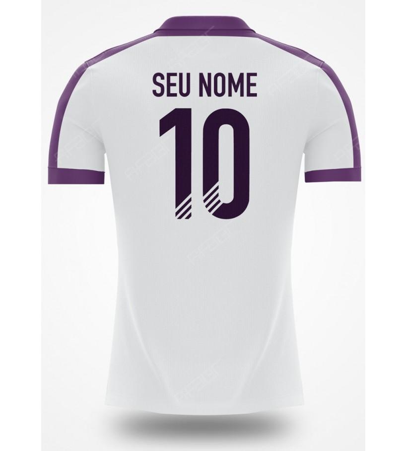 Camisa Fifa Ultimate Team Premier League Edition Branca