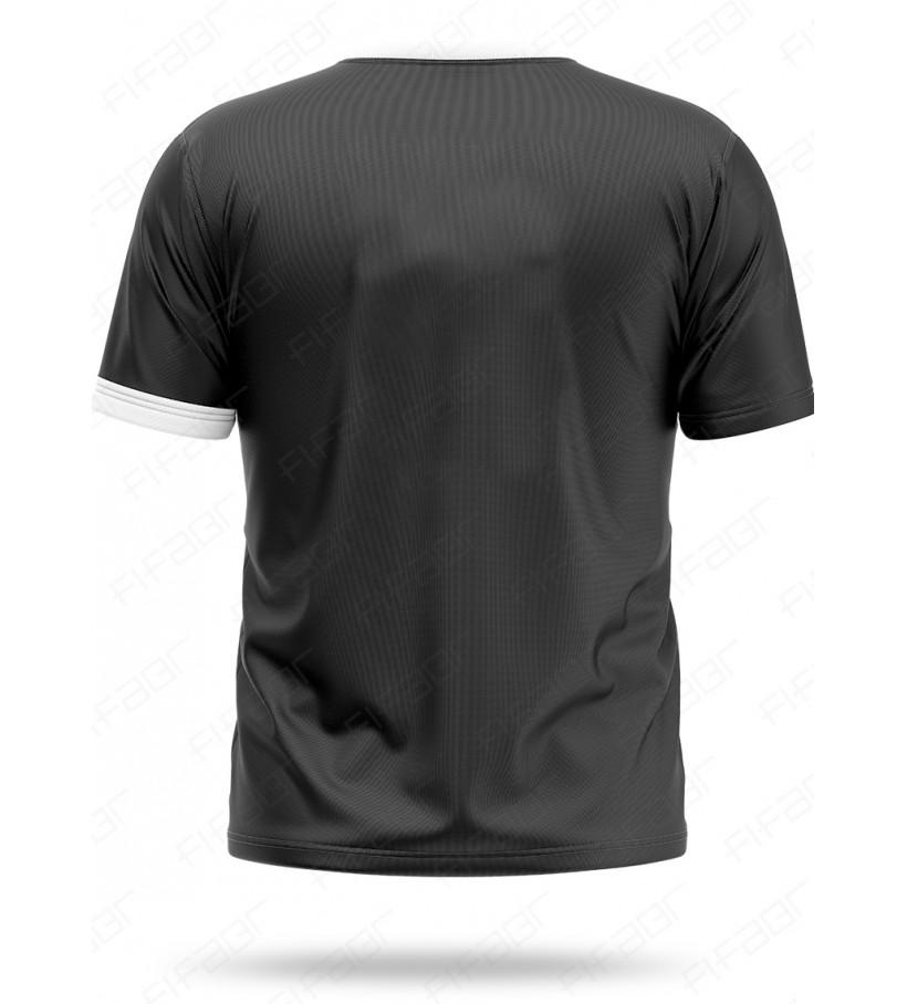 Camisa Fifa Ultimate Team Fut 20 No Room For Rascim
