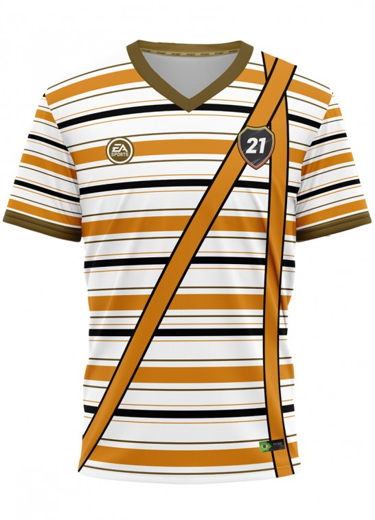Camisa Ultimate Team Chaves Fut 21