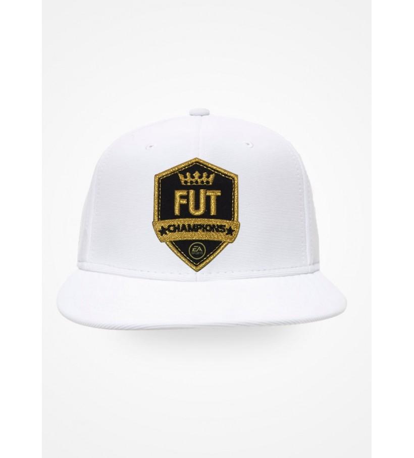 Boné Aba Reta Branco Fifa Ultimate Team Fut Champions
