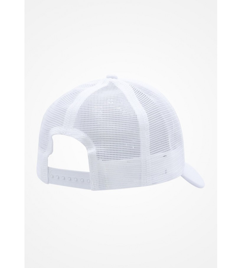 Boné Trucker Branco Fifa Ultimate Team Icon White