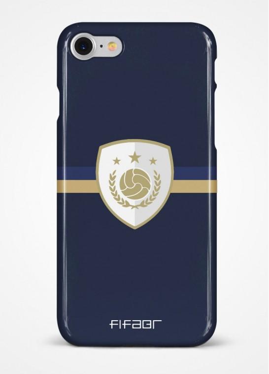 Capinha Ultimate Team Icon Edition Azul Marinho - Clique e Selecione seu Modelo