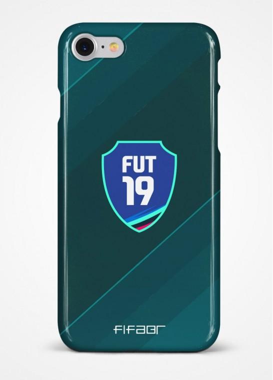 Capinha Ultimate Team Mobile Verde Escuro - Clique e Selecione seu Modelo
