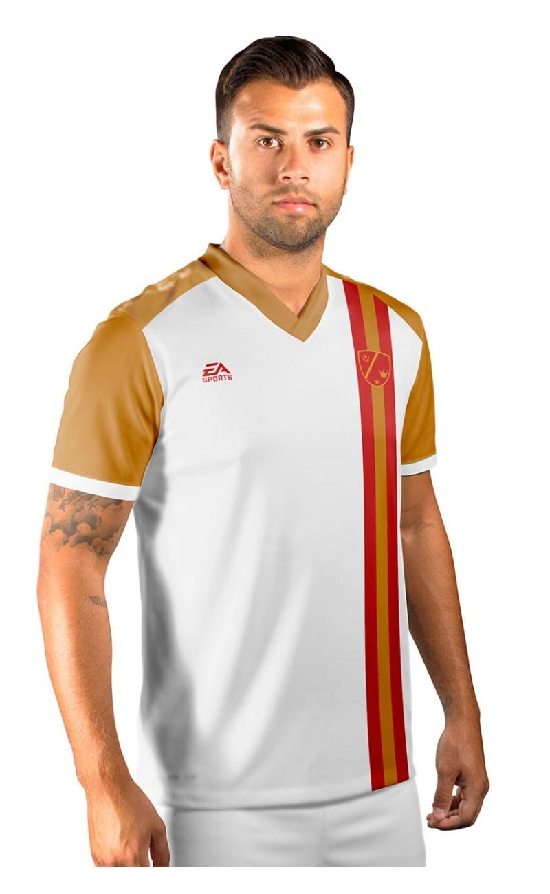 Camisa Fut Champions Ultimate Team Legends